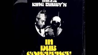 Harry Mudie meet King Tubby - In dub conference vol. 1 - Album