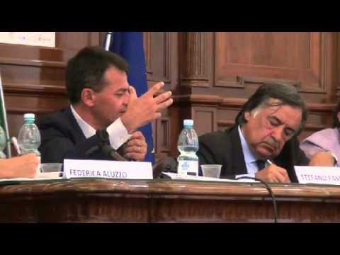 Conferenza  Palermo MODELLI ECONOMICI PER IL MEDITERRANEO