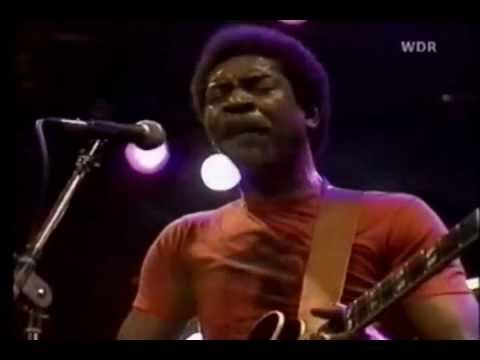 Luther Allison -