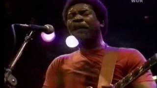 "Luther Allison - ""Serious"" - Rockpalast - Live 1985"