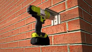 видео Керамический гранит в конструкциях вентилируемых фасадов