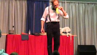 Learn How to be a Magician - Henrik Bothe