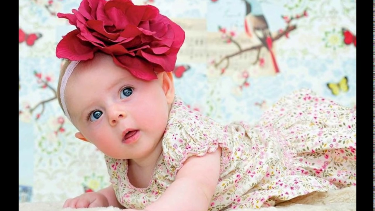 cute and lovely funny baby pictures, beautiful baby pics complition