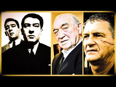 When The Krays, Eddie Richardson And Blink Met In Prison
