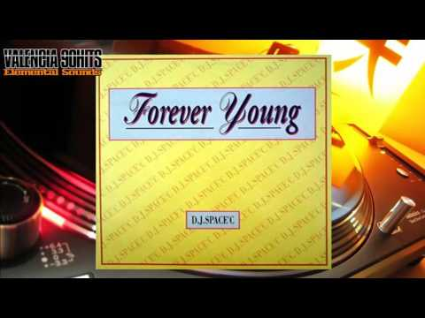 DJ Space'C - Forever Young [1992]