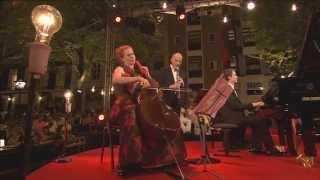 Aan de Amsterdamse Grachten - Alexandre Tharaud - Prinsengrachtconcert 2015