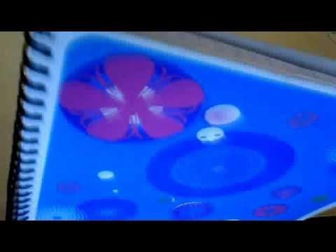 El cuaderno mas bello del mundo vevo youtube for El mundo del mueble sillones