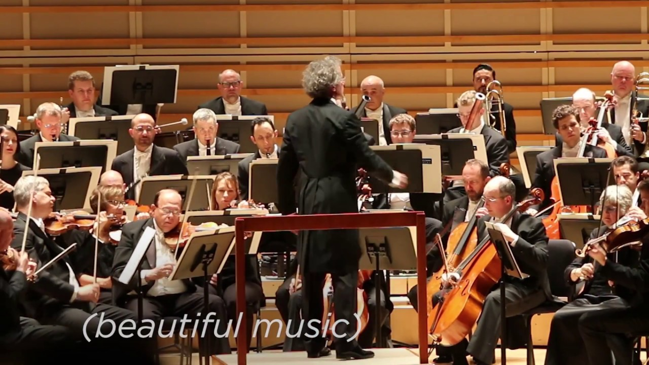cleveland orchestra miami, sibelius symphony no. 2, february 2, 2017