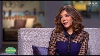 صاحبة السعادة   سميرة سعيد : ملك المغرب كان يرفض غنائي لآم كلثوم لا اعرف السبب