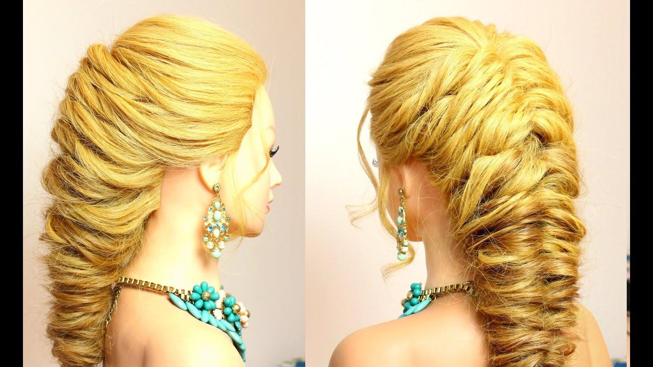 hairstyles long hair tutorial