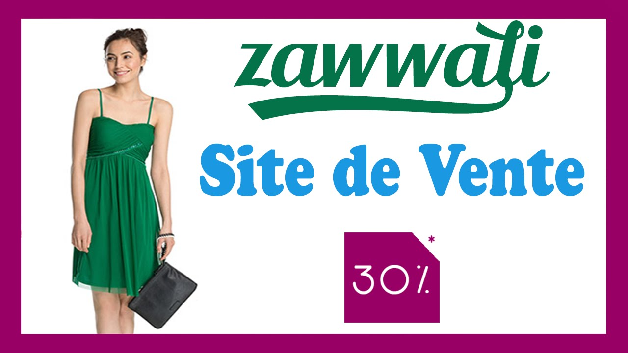 site de vente alg rie vente de v tements en ligne alg rie zawwali youtube. Black Bedroom Furniture Sets. Home Design Ideas