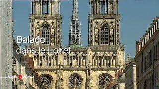 Vues sur Loire : Balade dans le Loiret