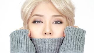 JYJ 김재중 메이크업 JaeJoong inspired makeup tut | SSIN