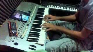 Gọi tên em trong đêm - piano cover