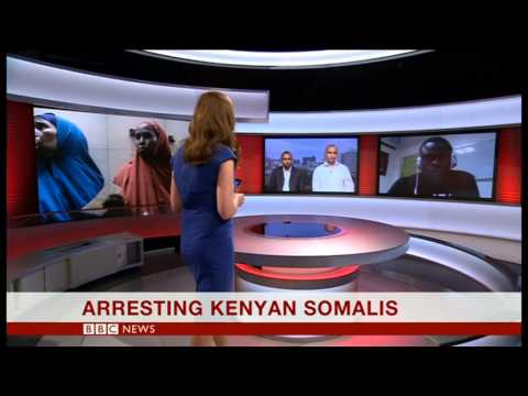BBC World Have Your Say: #MH370, #Syria & Somalis in Kenya