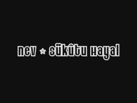 Nev - Sukutu Hayal