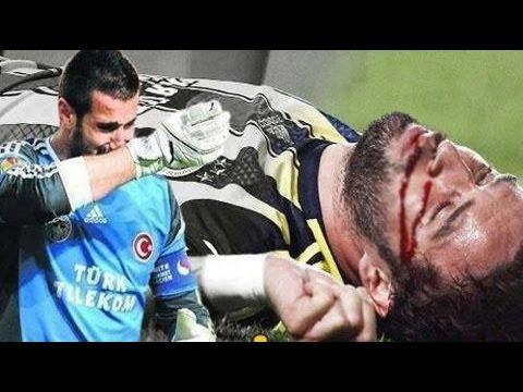 فيديو اصابة لاعب اصابة خطيرة thumbnail