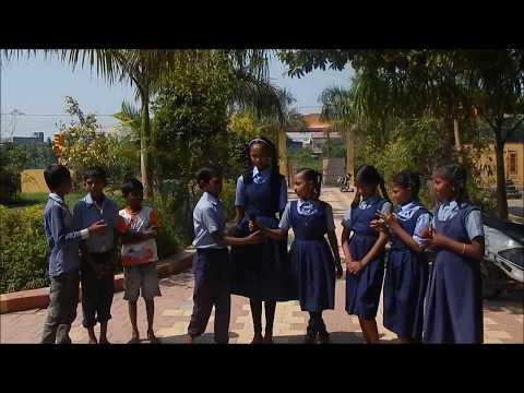 Nukkad Natak @ Swachchha Bharat: A step towards cleanliness (School Kid's street play)
