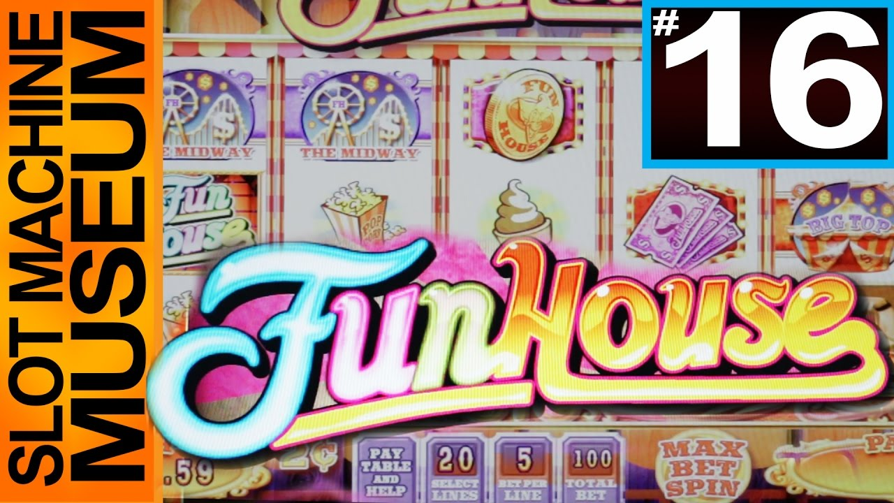 Funhouse Slots