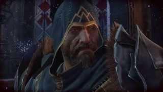 Lords of the Fallen — дневник разработчиков №1