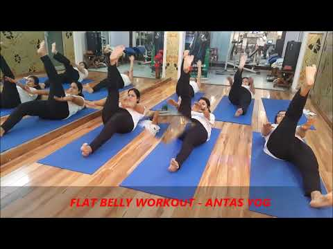 yoga weight loss challenge day 5 exercises to get flat