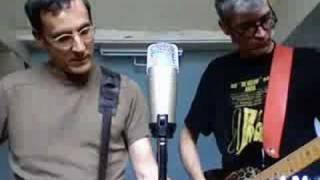 Two Pin Din - Everybody Time Share live - July 1, 2008
