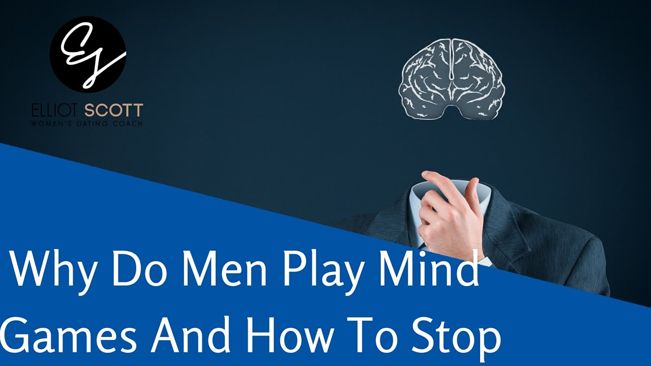 How to play mind games with a woman