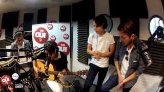 Portugal. The Man The Beatles Cover - Session Acoustique OI FM.mp3