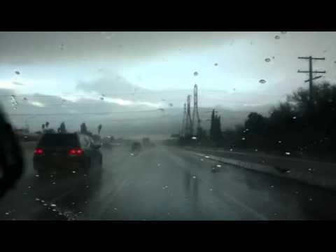 Thunderstorm P1 (El Monte, CA)