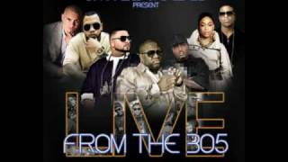 DJ Khaled And E Class Present Live From The 305 ( Drop That )