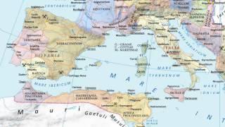 Roman History 05 The Punic Wars 2 225 200 BC