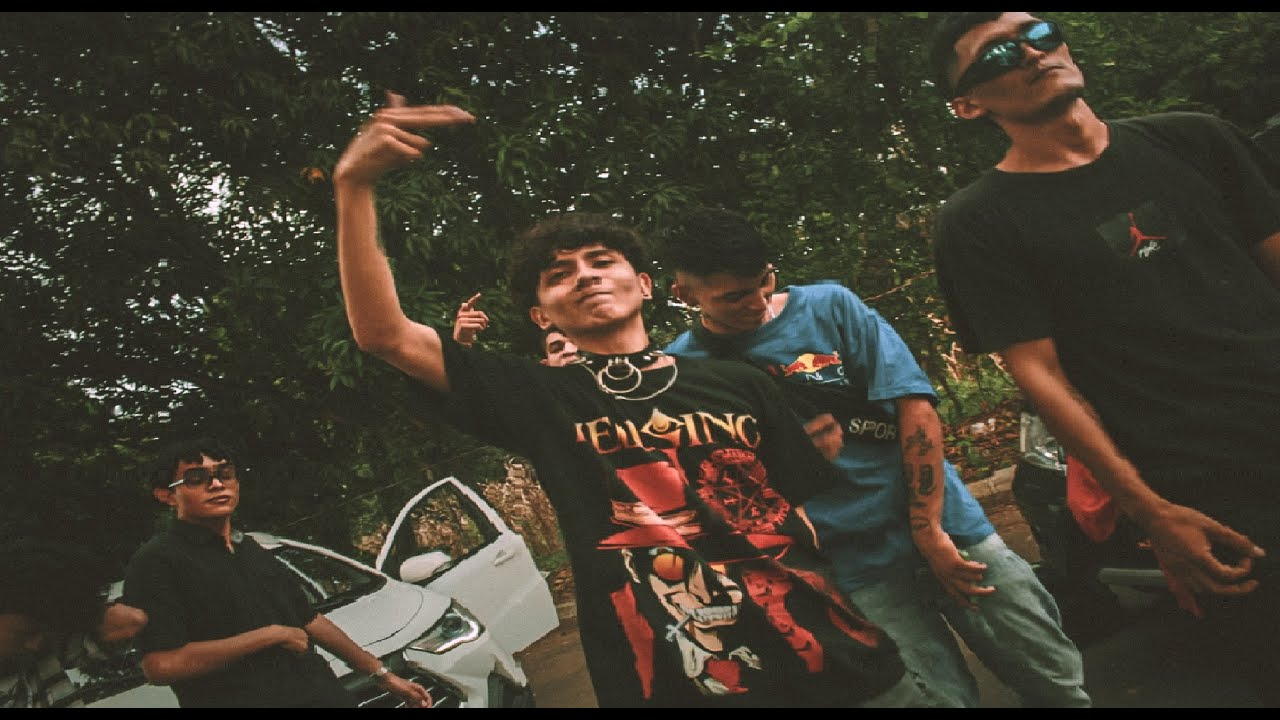 Download TAHOMA - Mcfly (Official Music Video)