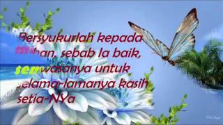 PULIHKAN AKU TUHAN   by  Gloria Trio