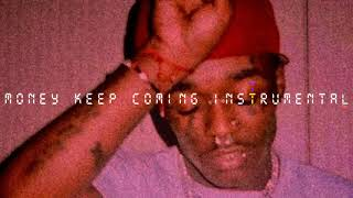 """Lil Uzi Vert """"Sanguine Paradise"""" (Money Keep Coming) Official Instrumental (Remade By CassiusAP)"""
