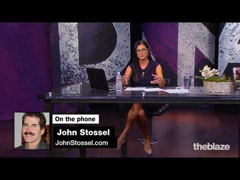 Dana Loesch interviews John Stossel