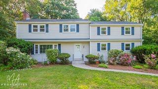 Home for Sale - 421 Arlington St, Acton