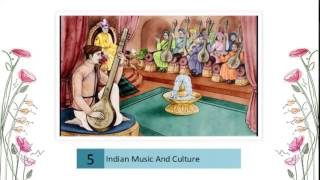 Beautiful Indian Music And Culture