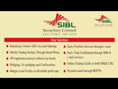 SIBL SECURITIES LIMITED
