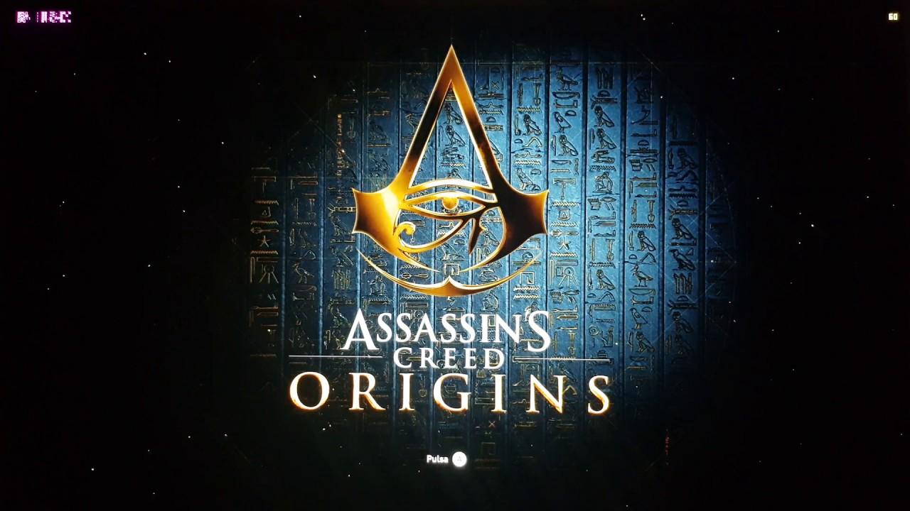 Assassin S Creed Origins 4k 60fps 7700k 1080ti Sli Not Working