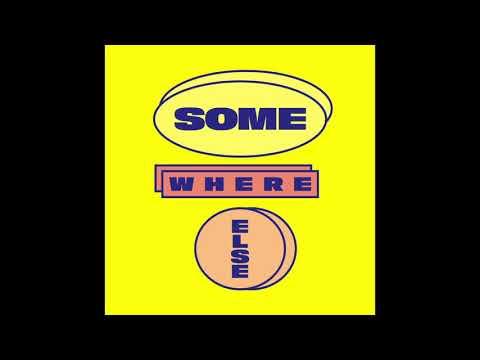RAINSFORD- Somewhere Else [Audio]
