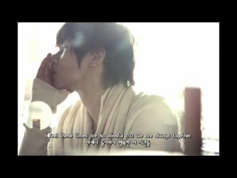 [ENG Sub] K.Will - Present ( Feat. Eun Ji Won / MP3 / K POP )