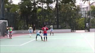 hpsgps的荃灣區男子小學九人足球賽-決賽:海官 vs 馬灣基慧 [下半場]相片