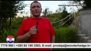 Magicna ograda Sarajevo Suad Basic HD