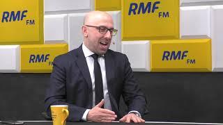 Łapiński: Duda powinien przygotowywać się na batalię w dwóch turach wyborów