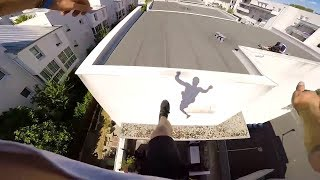 Epic Parkour and Freerunning 2019