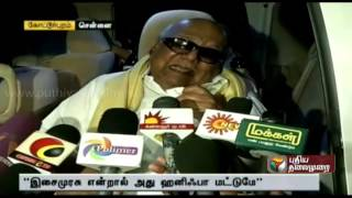 Nagoor Hanifa Passes Away