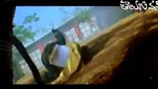 Allu Arjun's Desamuduru   One of the best action sequences in Tollywood   YouTube