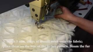 Fur Technique Tutorial - Minty Way
