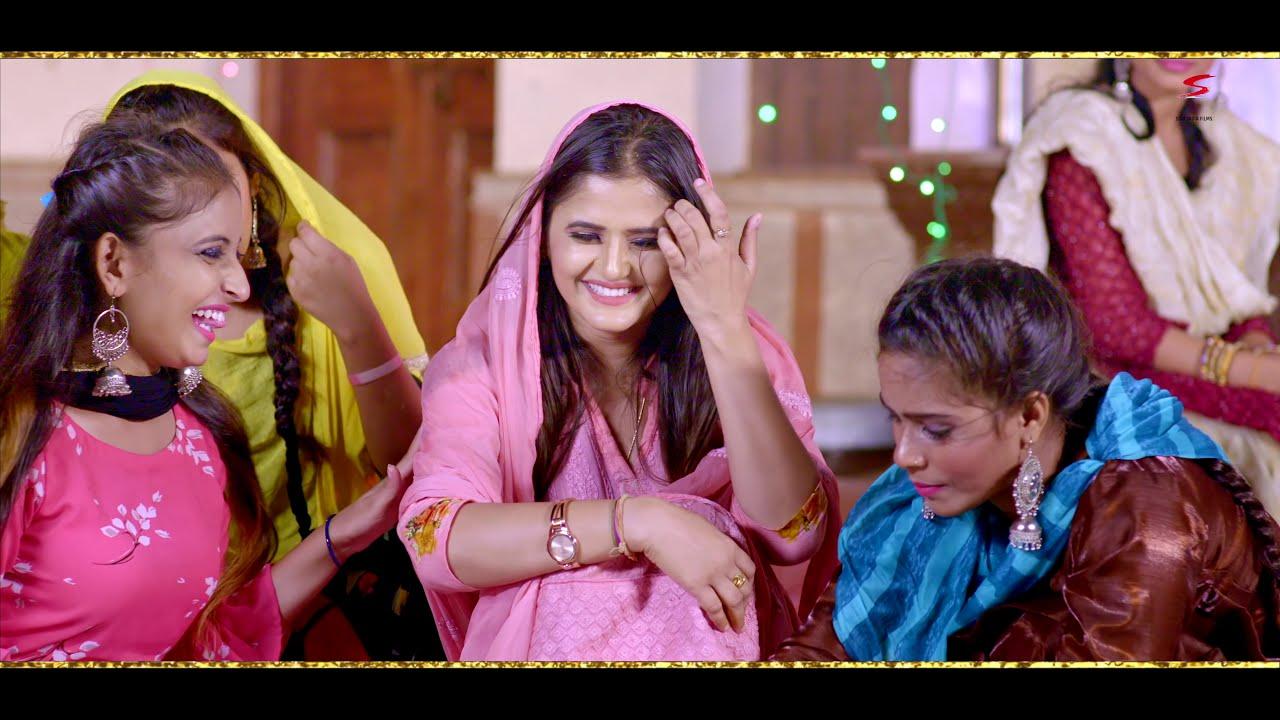 Mera Bannda | Anjali Raghav | Ruchika Jangid | New Haryanvi Songs Haryanavi 2019 | Himanshi Goswami