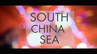 South China Sea - The Merchant (Instrumental Demo)